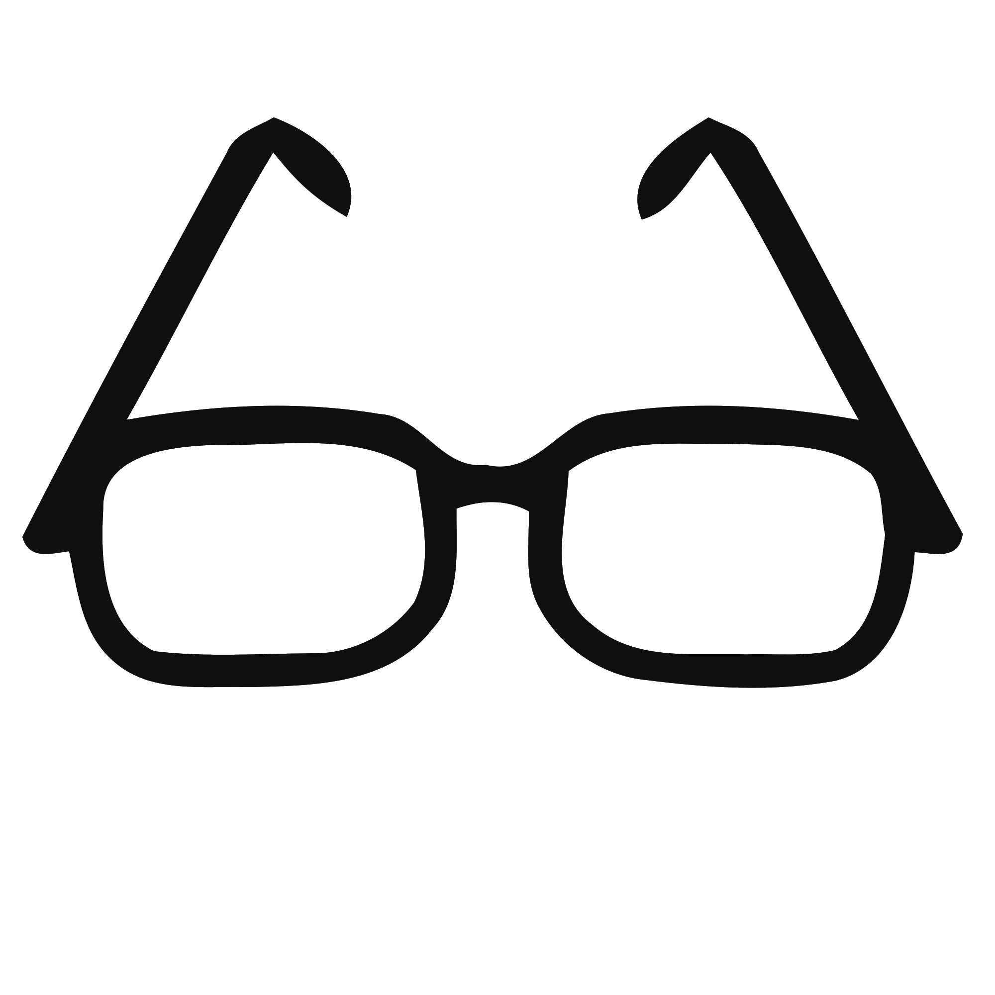 File spectacles sg png. Transparent photographs glass banner library