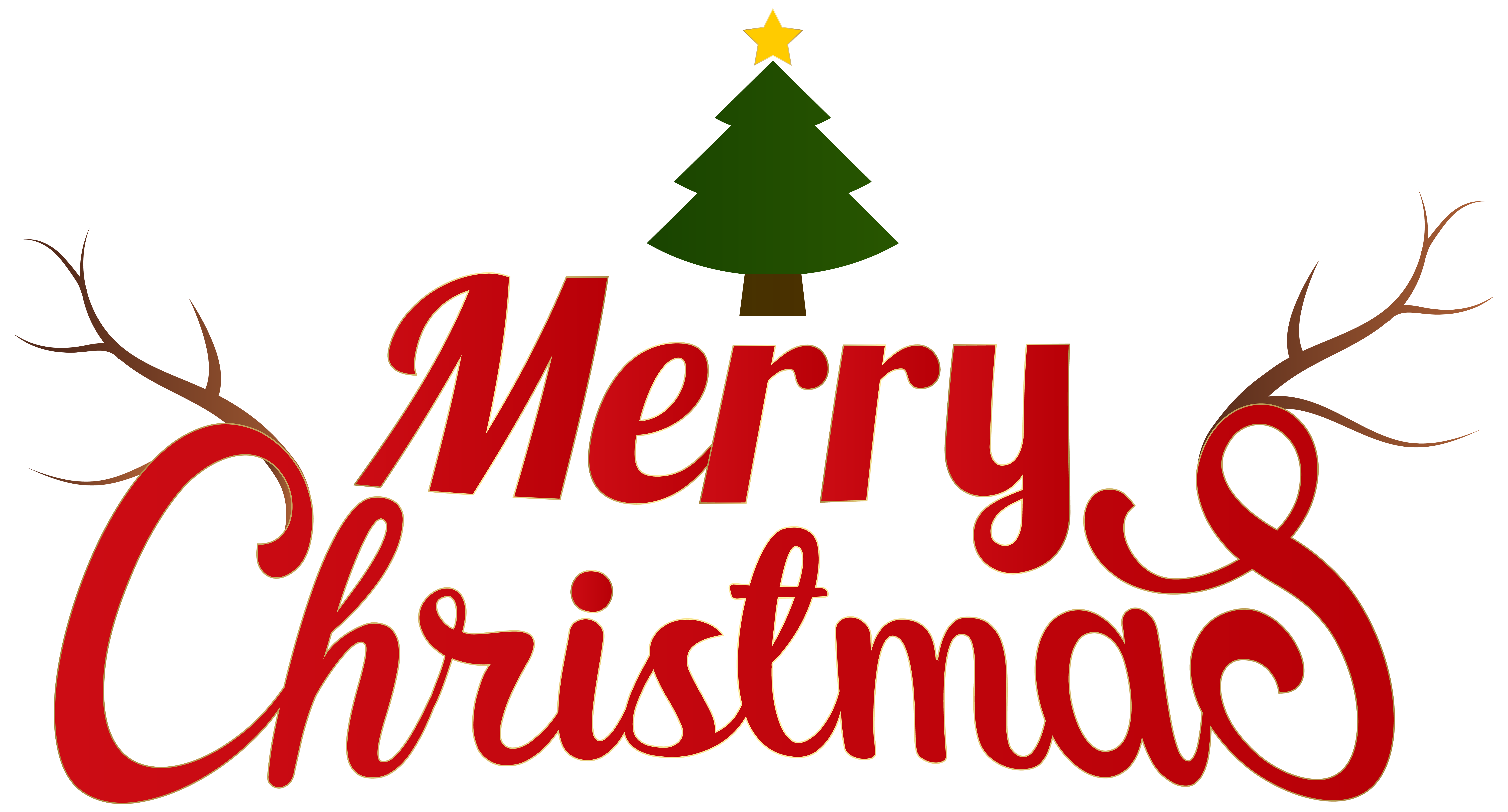 Merry christmas clipart transparent background. Clip art gallery yopriceville