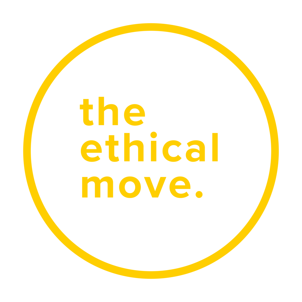 Transparent prices ethical. Pledge the move