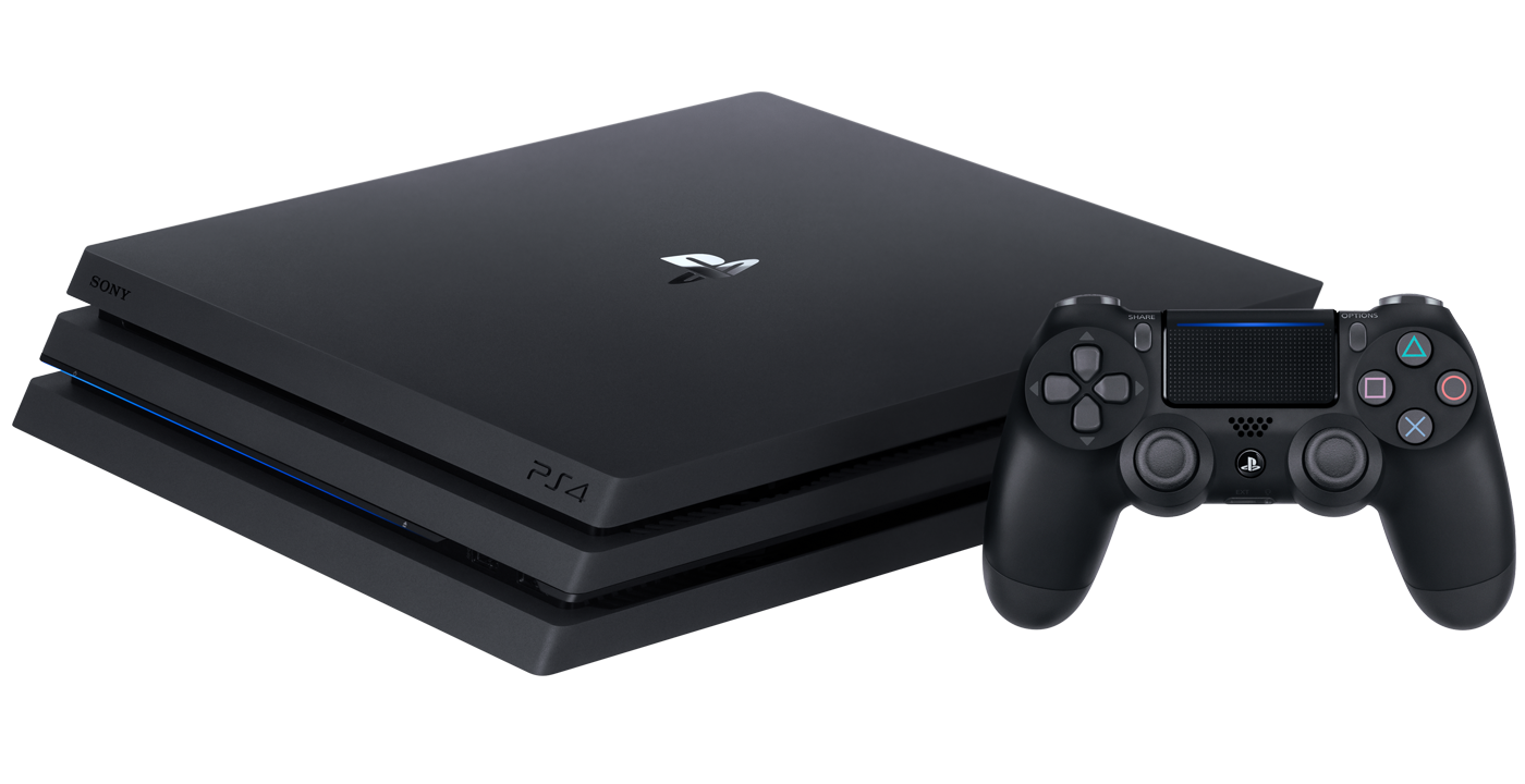 Ps playstation pro main. Transparent ps4 clip library download