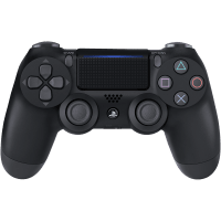 Transparent ps4 clear. Ps controllers the key