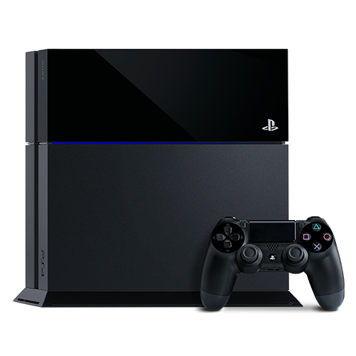 Transparent ps4 different. Is the ps region