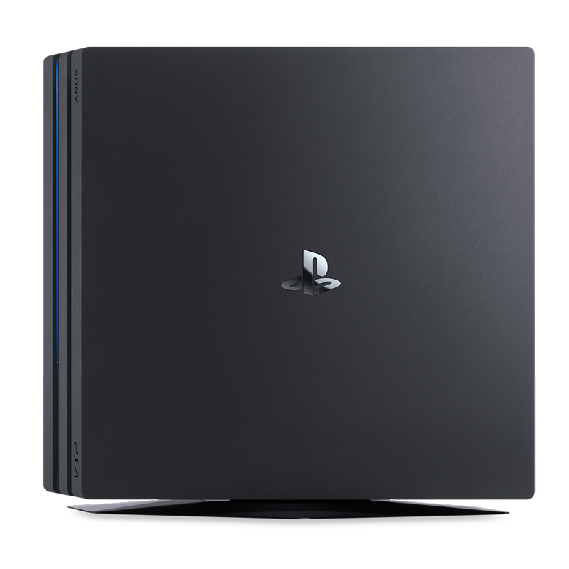 Transparent ps4 pro. Sony playstation ps tb