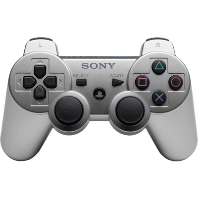 Transparent ps4 side. Ps controller png stickpng