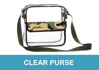 Transparent purses clear backpack. Bags and backpacks for