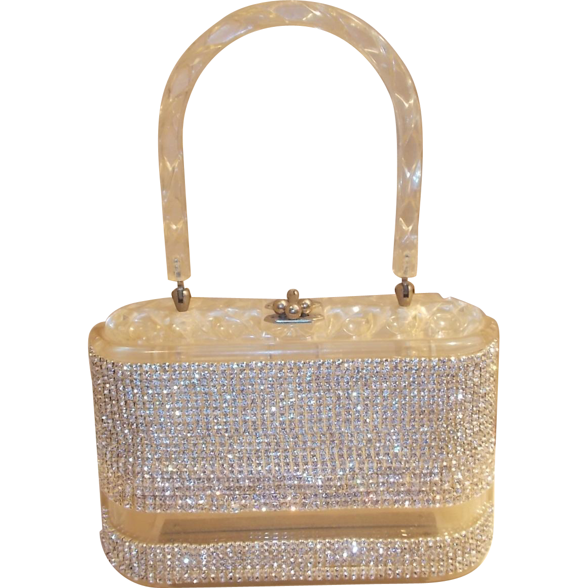 Transparent purses clear fashion. Thank you for looking