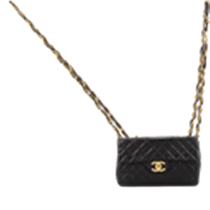 Transparent purses roblox. Chanel knitted pattern purse