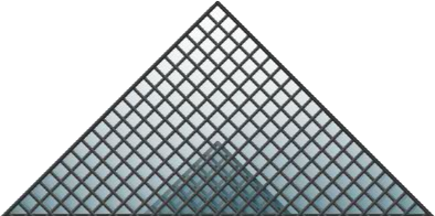 Transparent pyramid louvre. Image png trainstation wiki
