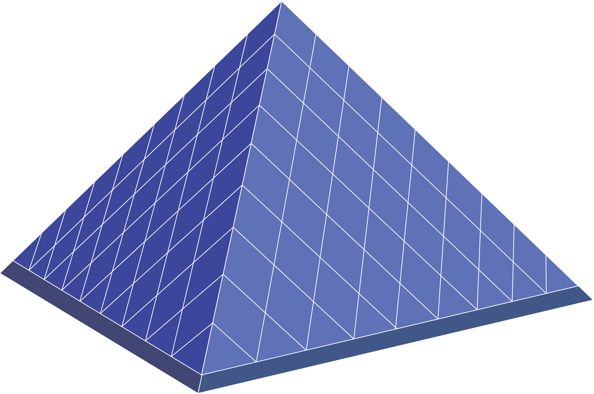 Transparent pyramid louvre. File icon svg wikimedia