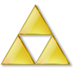 Triforce drawing tattoo. Eye of providence tumblr