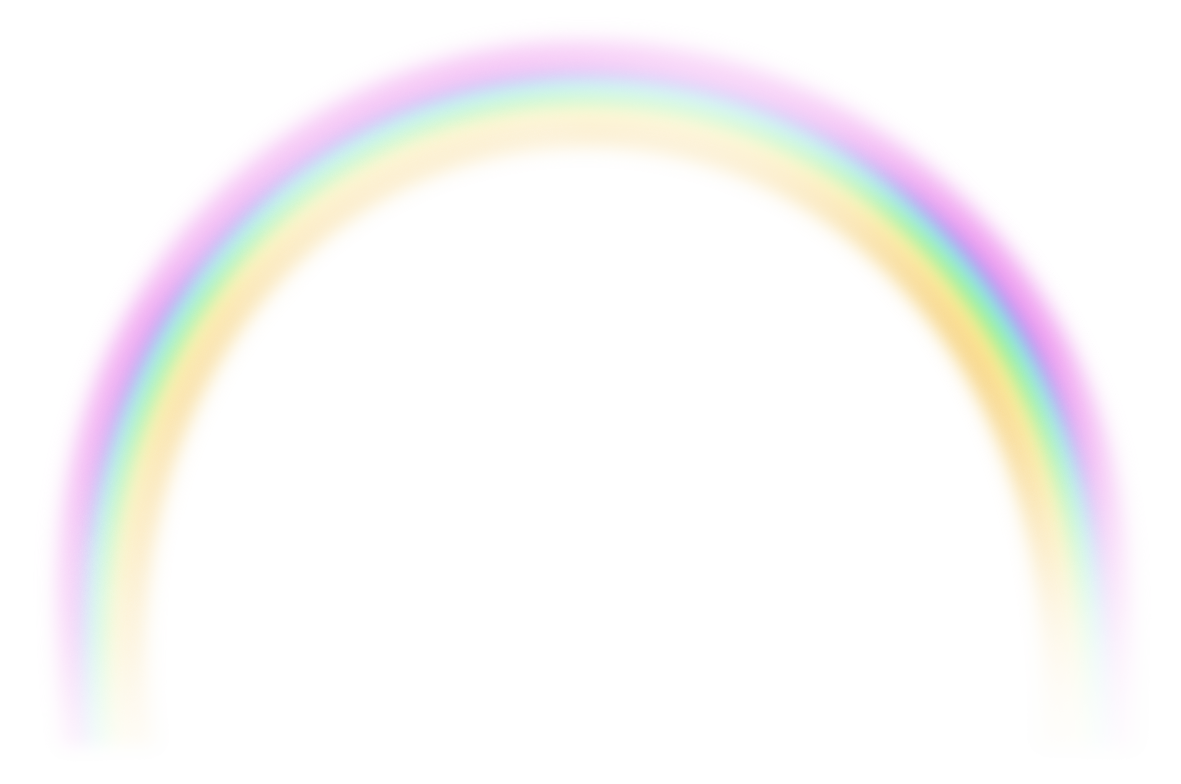 Transparent rainbow png. Clip art image gallery