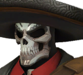 Transparent reaper avatar. Image mariachi png overwatch