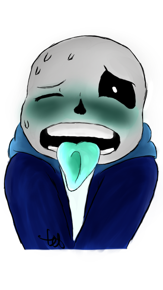 Transparent reaper sans. Submissive by bleachedsoulreaper on