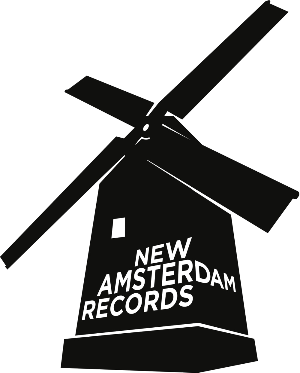 Vector Windmill Amsterdam Transparent & PNG Clipart Free Download