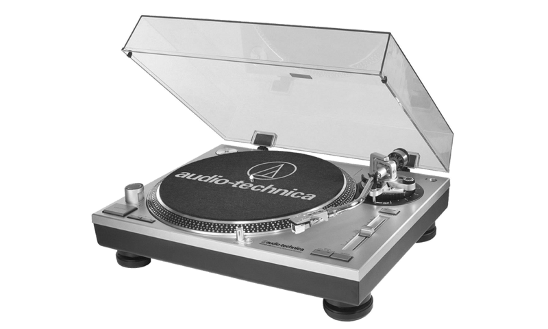 Transparent records turntable. Buying guide what to