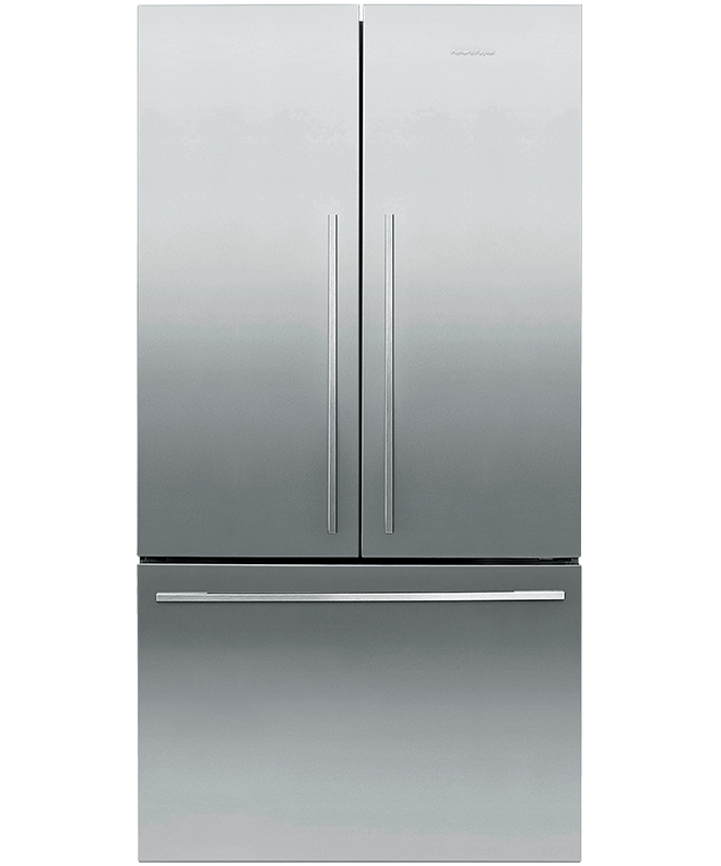 Transparent refrigerator counter depth. Inches fisher paykel stainless