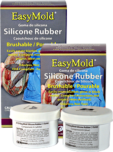 Transparent resins silicone. Resin crafts how to