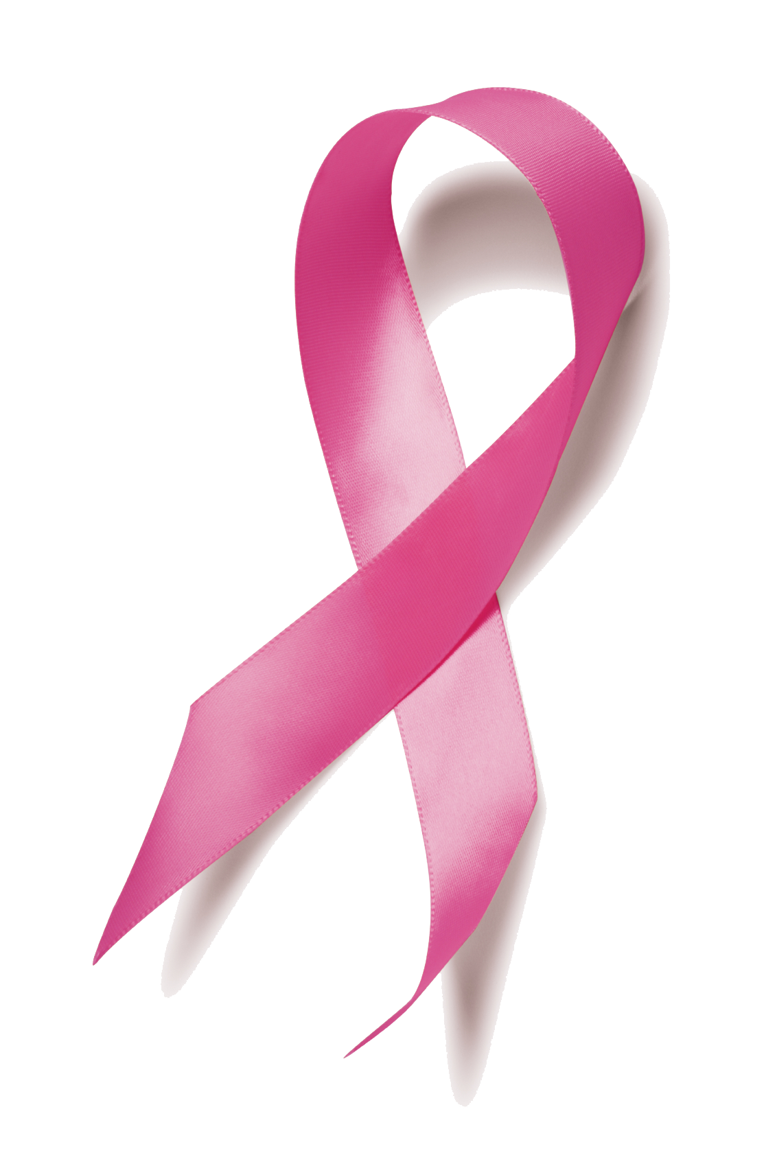 Transparent ribbons clear. Breast cancer ribbon png