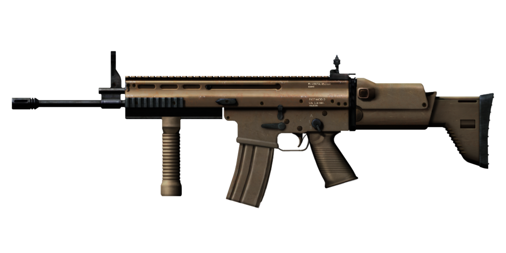 Transparent rifle background. Assault png image purepng