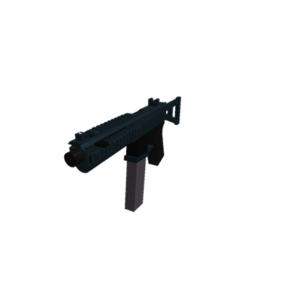 Transparent rifle simple. Advanced guns roblox