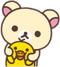 Transparent rilakkuma cute. Largest collection of free