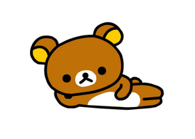 Transparent rilakkuma icon. Icons png vector free
