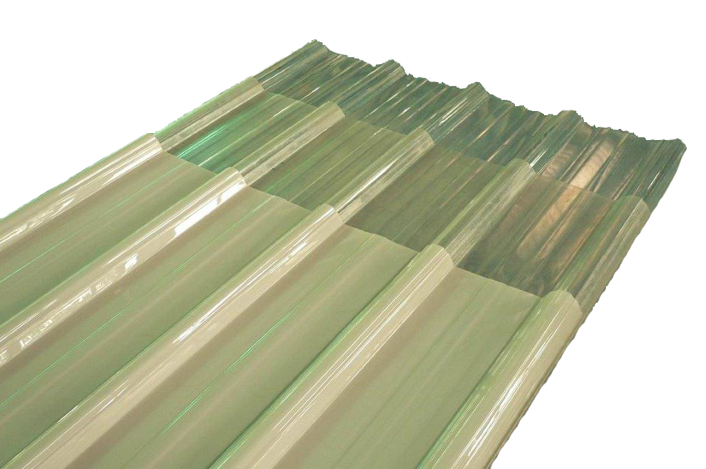 transparent roofing perspex
