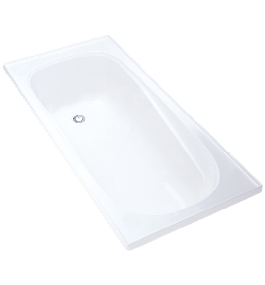 Transparent roofing clearlite. Pacific mm bath