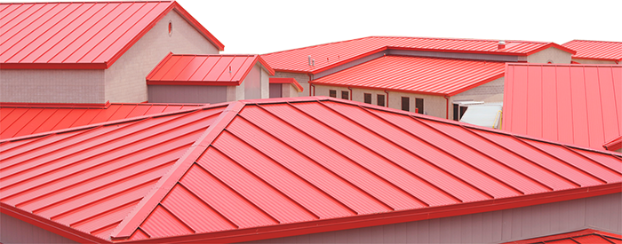 Transparent roofing tinted corrugated plastic. Eco friendly roofings tileroof