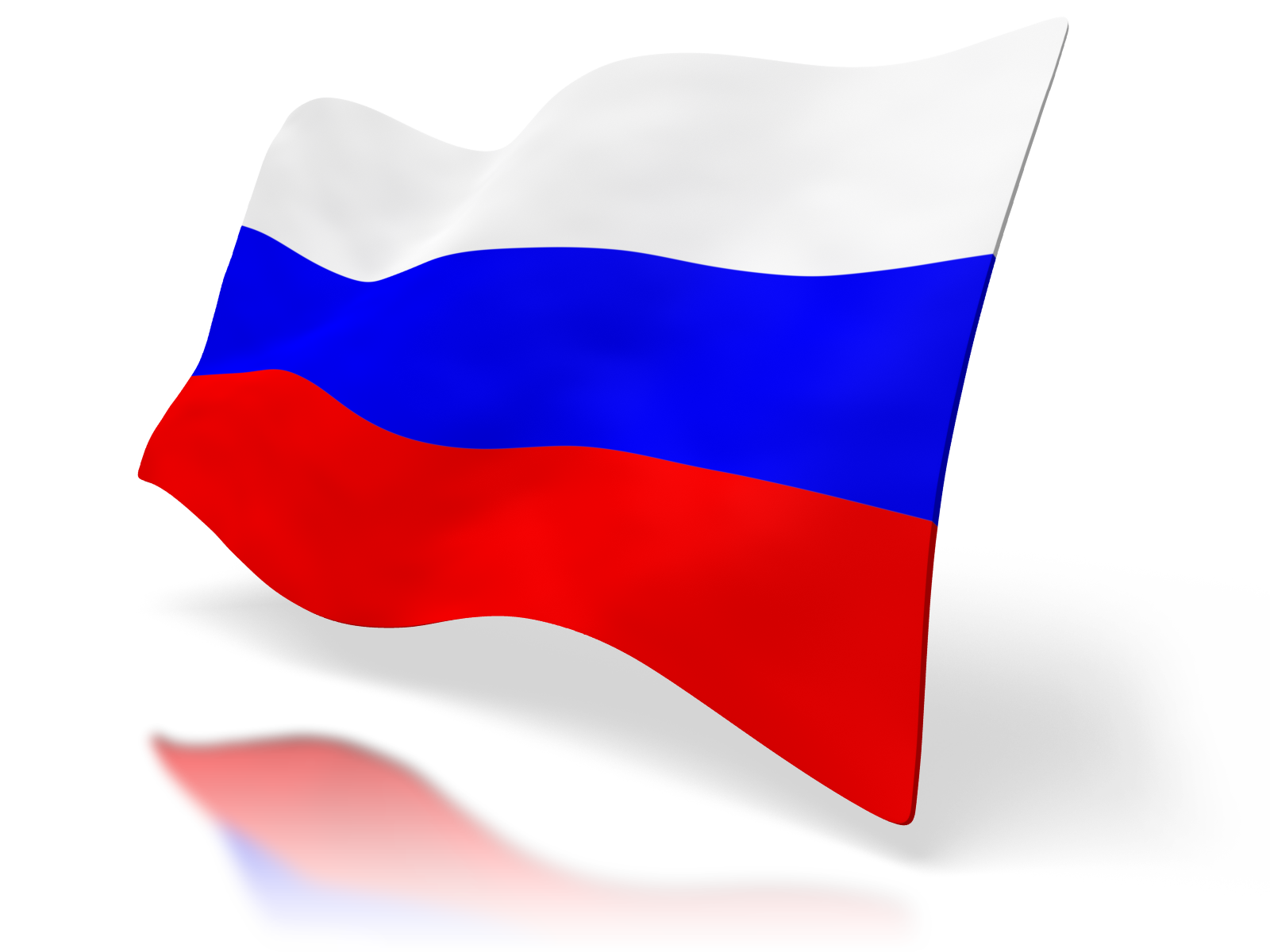 Russia vector flag. Png transparent images all