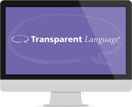 Transparent russian complete edition. Language learning software and