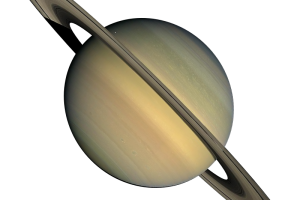 Transparent saturn overlay. Background check all related