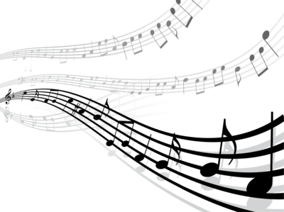 Transparent scales music. Theory