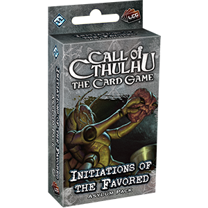 Transparent scales reptile. Call of cthulhu lcg