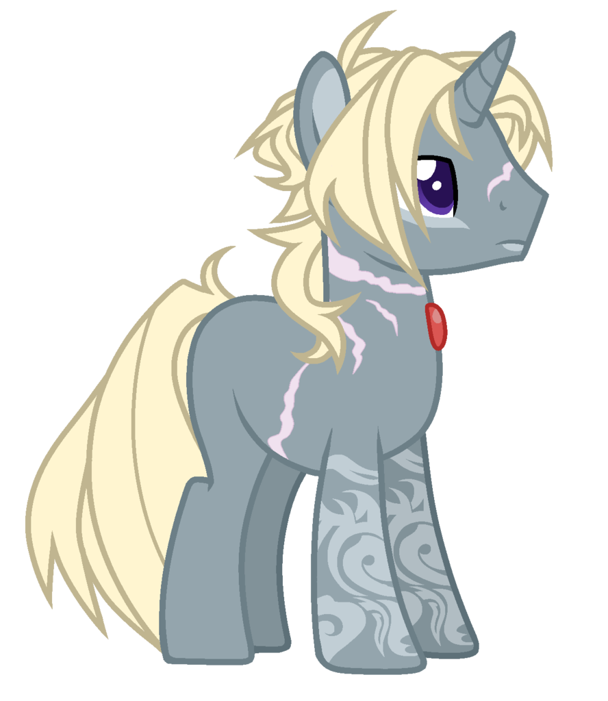 artist nightmarye male. Transparent scars mlp png freeuse stock