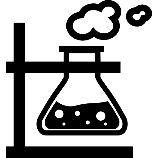 Transparent science black and white. Fair png free
