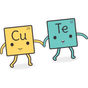 Transparent science cute. And chemistry by forlove
