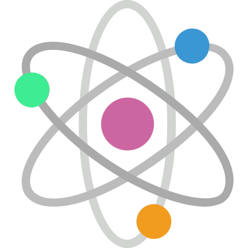 Transparent science file. Atoms png icon repo