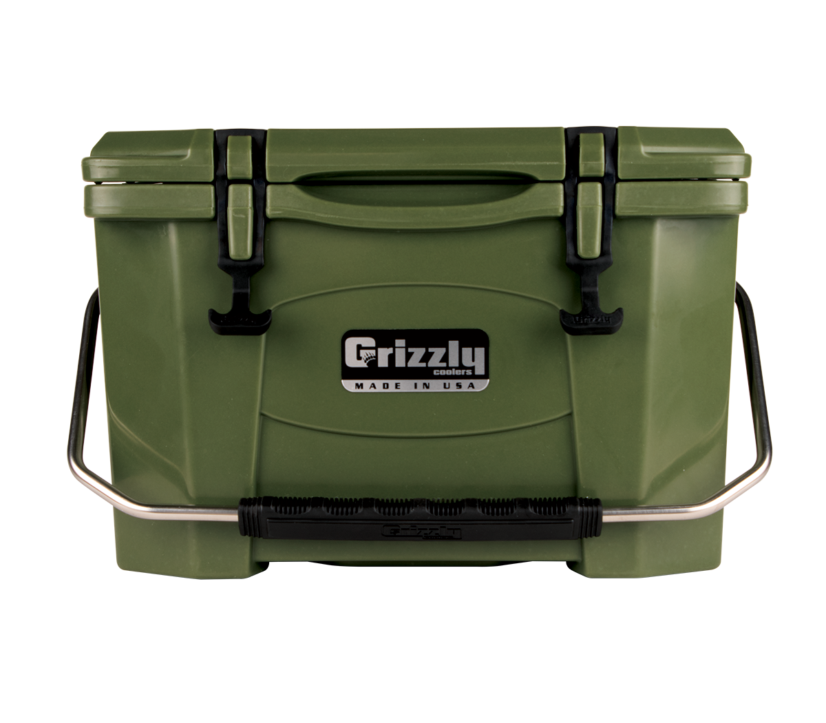 Transparent scratches grizzly. Heavy duty coolers camping