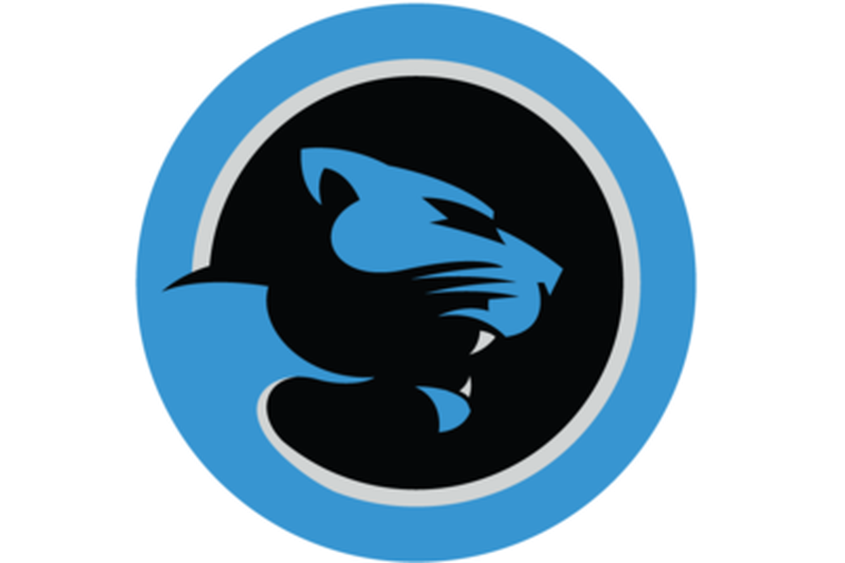 Transparent scratches panther. Panthers twitter pics cat
