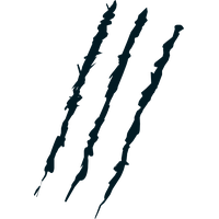 Transparent scratches wolverine. Claw png hd images