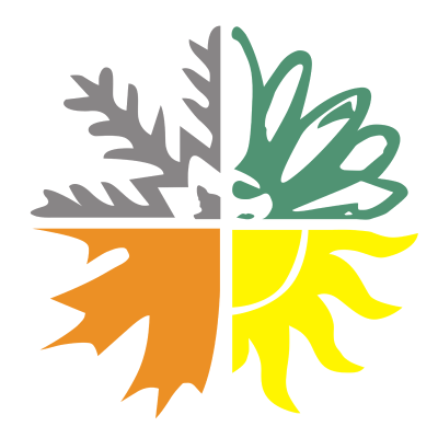 Transparent seasons clipart. Download four free png