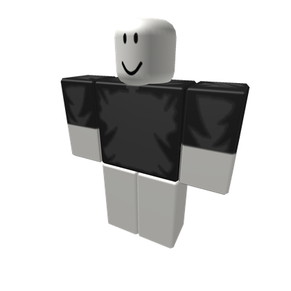 Transparent shading muscle. Roblox shirt shaded template