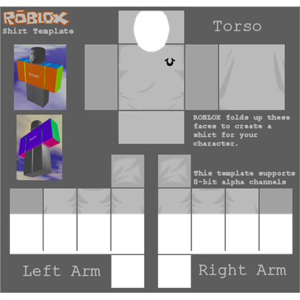 Grey shaded true legion. Transparent shading roblox template picture transparent download