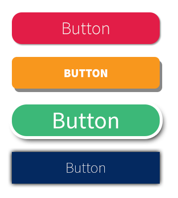 Transparent shadows button. Handy tips for