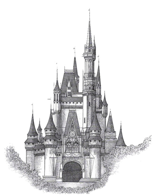 Transparent castle gothic. Tumblr sidebar google search