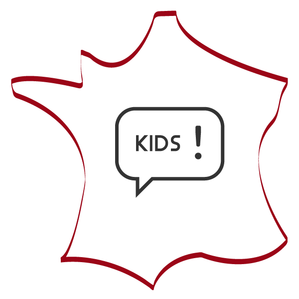 Transparent sidebar french. Classes for children institute