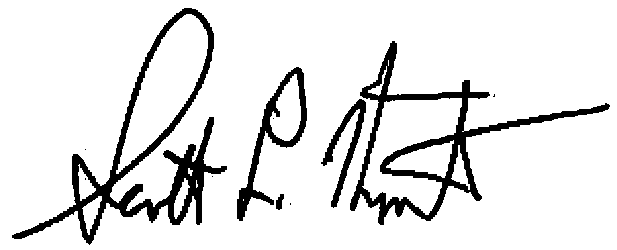 Transparent signatures ceo. Laup scott hippert signature