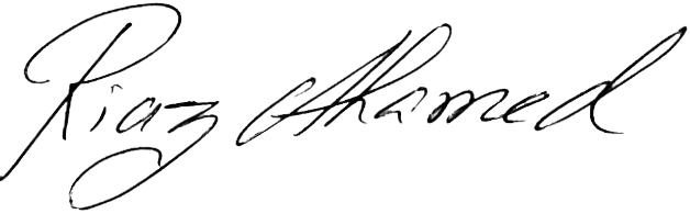 Transparent signatures name. File riaz signature svg