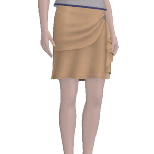 Transparent skirts sims 3. Skirt store the